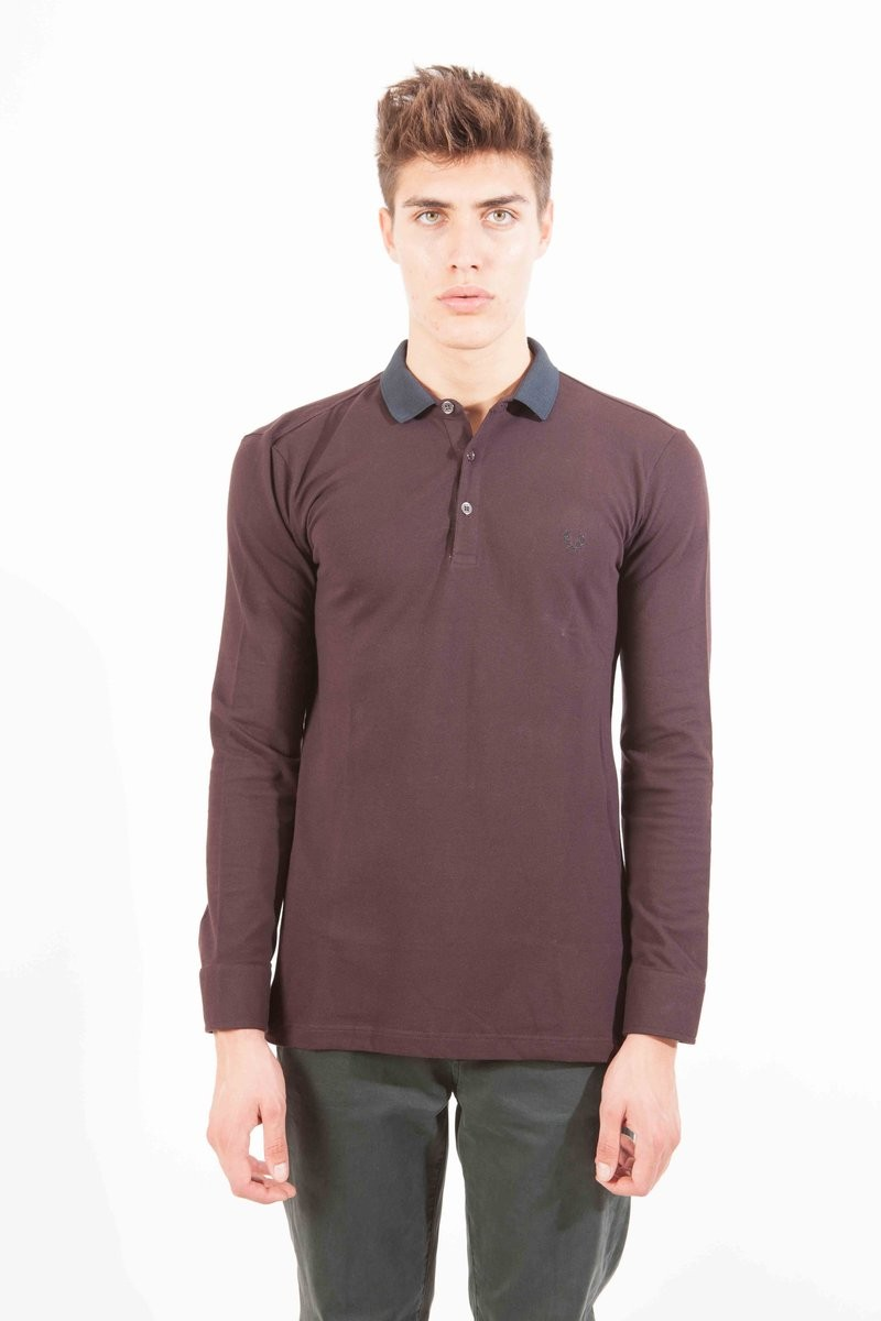 man polo fred perry