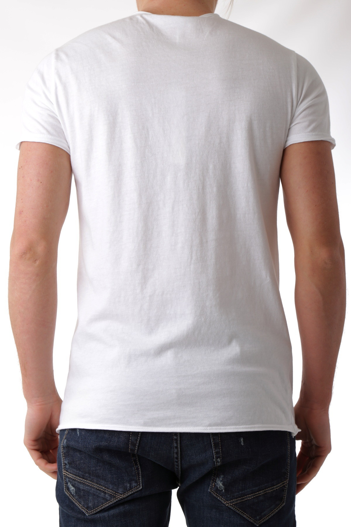 Man t shirt made in italy for Made in t shirts