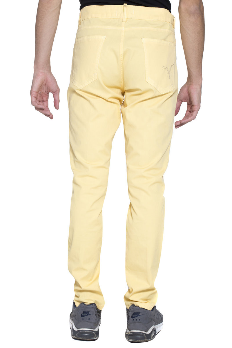 Man Trousers Primo Emporio - 46 Primo Emporio Discount Aaa Outlet With Mastercard Classic Sale Online Cheap 100% Original kKg7NcF3E