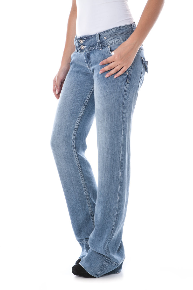 Woman Jeans Pepe Jeans